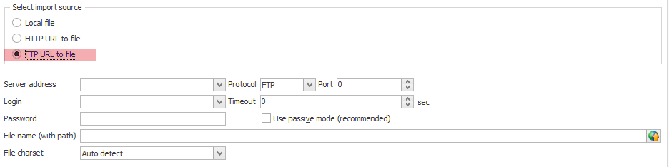FTP URL to file