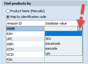 Default attributes list in Magento