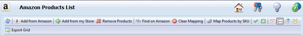 amazon products list