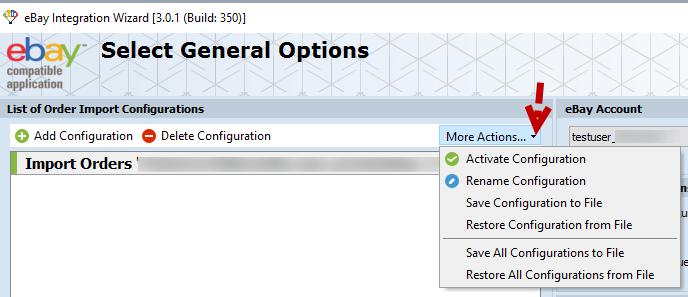 Left-side toolbar