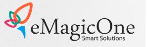 eMagicone logo