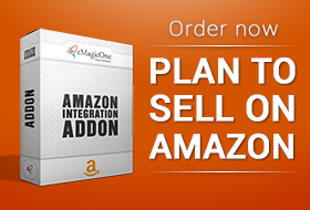 Amazon Integration Addon