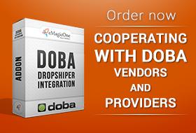 Doba Dropshipper Addon