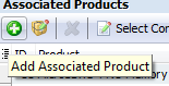 Add associated product