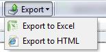 Export optin